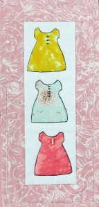 Baby Dresses small pink