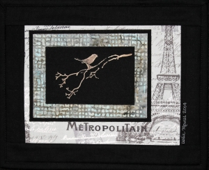 Metropolitain Bird Song