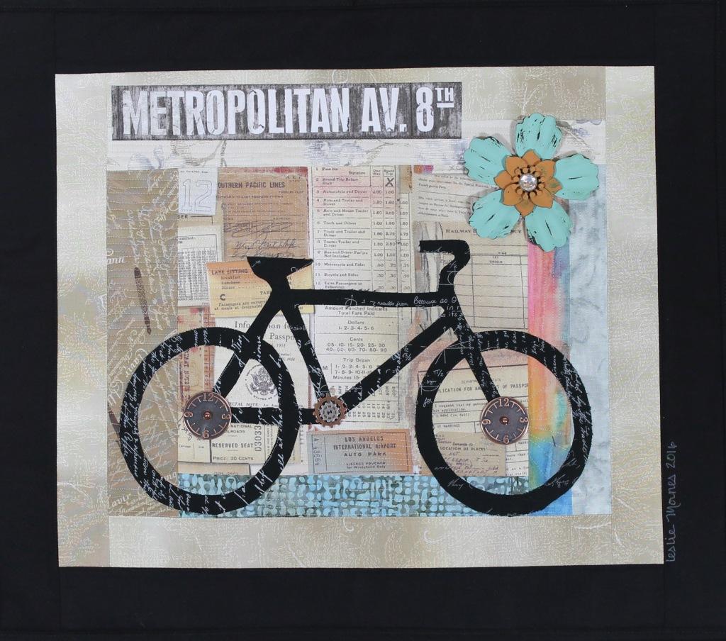 Bicycle Metropolitan